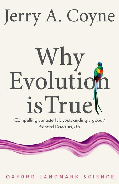 Download Why Evolution is True Book