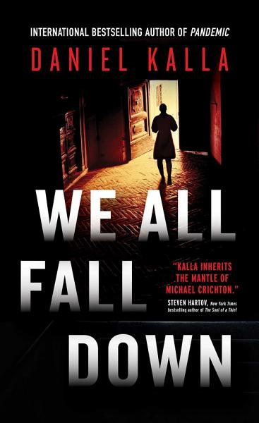 Download We All Fall Down Book