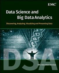 Data Science And Big Data Analytics Book PDF