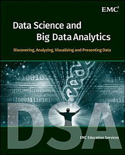 Data Science and Big Data Analytics Book