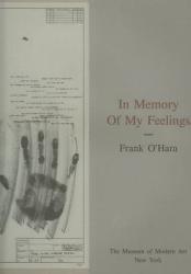In Memory Of My Feelings Book PDF