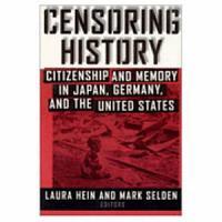 Censoring History PDF