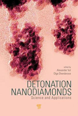 Detonation Nanodiamonds