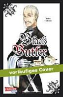 Black Butler 10 PDF