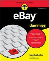 eBay For Dummies: Edition 9