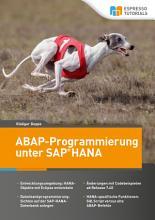 ABAP Programmierung unter SAP HANA PDF
