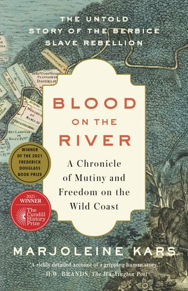 Download Blood on the River Book