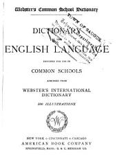 Webster's International Dictionary
