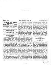 The Library News letter PDF