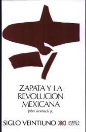 Zapata y la revolución mexicana