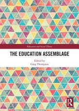 The Education Assemblage PDF