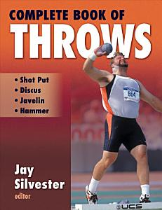 Complete Book of Throws PDF