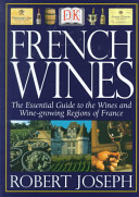 French Wines Book