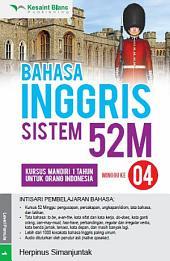BAHASA INGGRIS SISTEM 52M Minggu ke-4