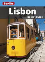 Berlitz  Lisbon Pocket Guide PDF