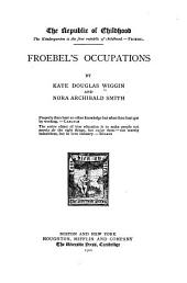 Froebel's Occupations