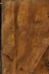 Litterae apostolicae: quibus Institutio confirmatio et Varia Priuilegia continentur Societ Iesu