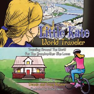 Little Kate     World Traveler