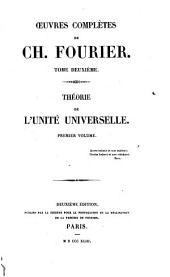 Théorie de l'unité universelle