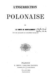 L'insurrection polonaise