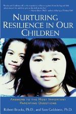 Nurturing Resilience in Our Children