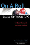 On A Roll: Level Up Your RPG