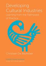 Developing Cultural Industries