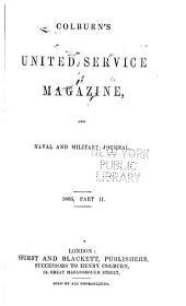 The United Service Magazine: Volume 2; Volume 111, Page 2