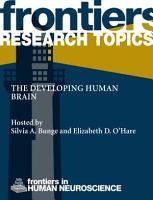 The developing human brain PDF