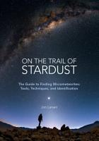 On the Trail of Stardust PDF