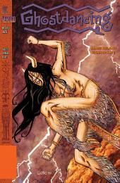 Ghostdancing (1995-) #5