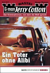 Jerry Cotton - Folge 3014: Ein Toter ohne Alibi