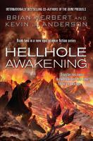 Hellhole Awakening PDF