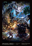 Overlord  Vol  11  light novel