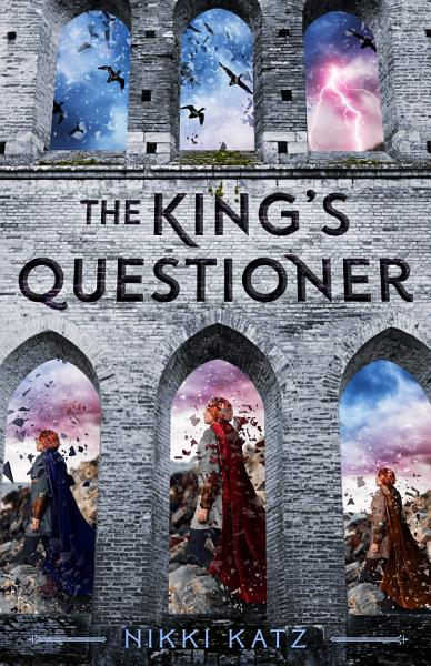 Download The King s Questioner Book