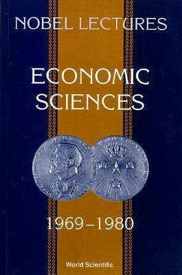Economic Sciences  1969 1980 PDF