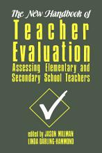 The New Handbook of Teacher Evaluation PDF