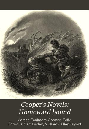Cooper s Novels  Homeward bound