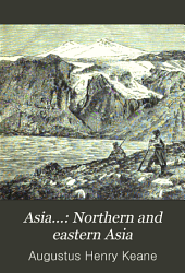Asia...: Northern and eastern Asia