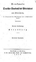Das M  nster zu Strasburg PDF