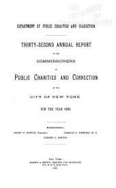 Annual Report ...: Volume 32