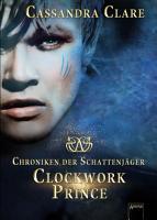 Clockwork Prince PDF