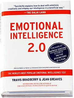 Emotional Intelligence 2 0 Book