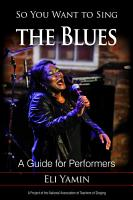 So You Want to Sing the Blues PDF
