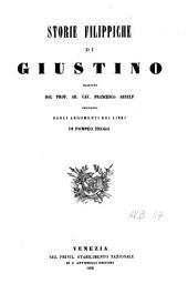 Justini Historiarum Philippicarum libri XLIV