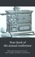 Year book of the Annual Conference PDF