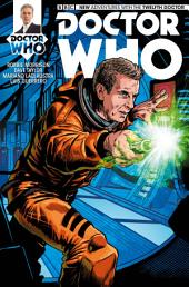 Doctor Who: The Twelfth Doctor #4: The Swords of Okti Part 3