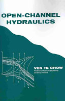 Open channel Hydraulics