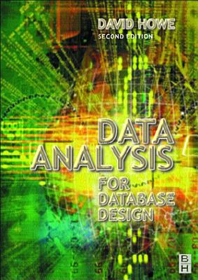 Data Analysis for Database Design PDF