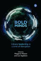 Bold Minds PDF